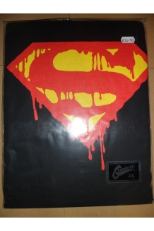 Death of Superman T-shirt