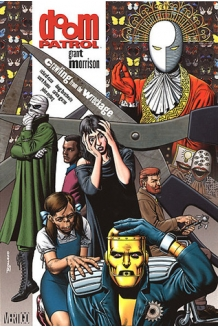 Doom Patrol (Book 1)