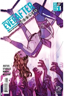Ever After From the Pages of Fables