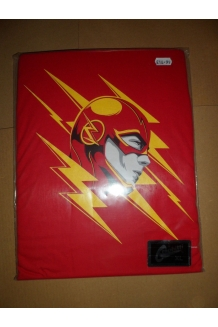 Flash TV Show Headshot T-shirt