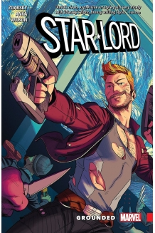 Grounded Star Lord
