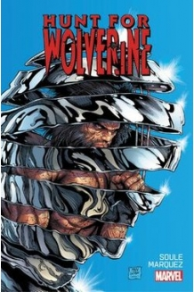 Hunt for Wolverine One-Shots