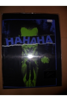Joker HaHaHa T-shirt