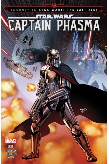 Star Wars: Captain Phasma