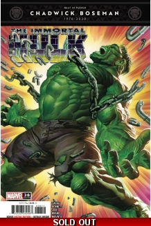 IMMORTAL HULK #38