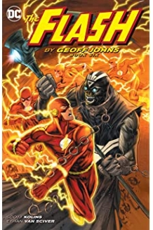 The Flash by Geoff Johns (Book Six)