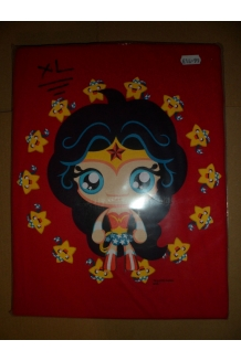 Wonder Woman Cutie T-shirt