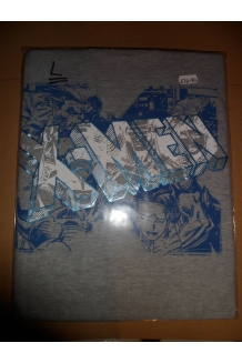 X-Men Blue T-shirt