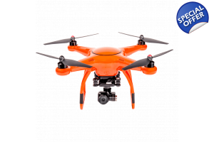 Autel Robotics Orange X..