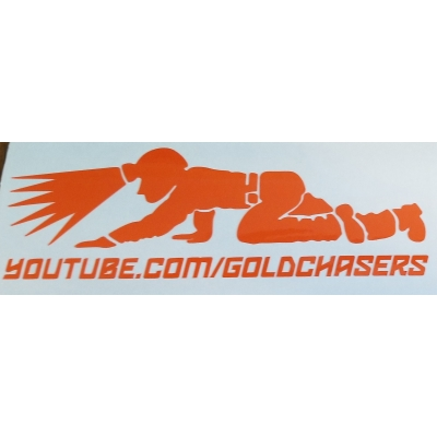Gold Chasers  Crawling Miner
