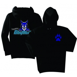 Pullover Hooded