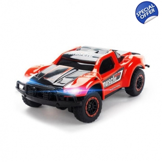 1PC HB DK4301B 1/43 2.4G 4WD Rc Remote..