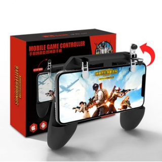 Bakeey Foldable Gamepad Game Trigger F..