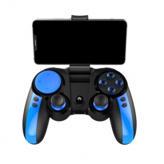 iPega PG Smurf Wireless Bluetooth Joys..