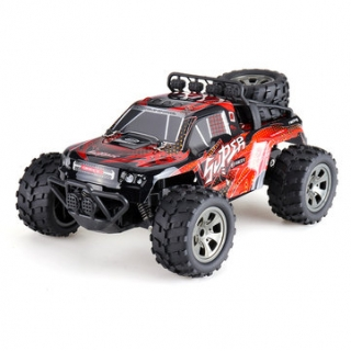 MGRC 2.4GHz 2X2 WD Off Road RC Crawler..