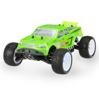 ZD TX-16 1/16 4WD 2.4Ghz Off Road RC R..