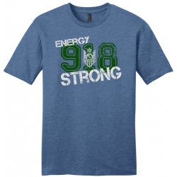 918 Strong Tee