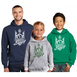 OEFC EAST Youth & Adult Hoodie