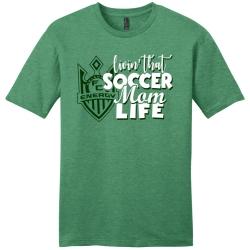 Energy East Soccer Mom Life