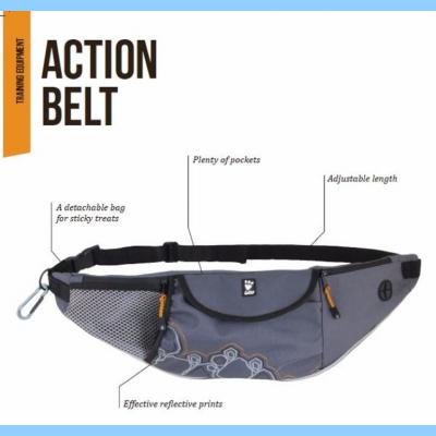 Hurtta Action Belt RETAIL $46