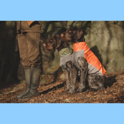 Hurtta Worker Dog Vest RETAIL $92