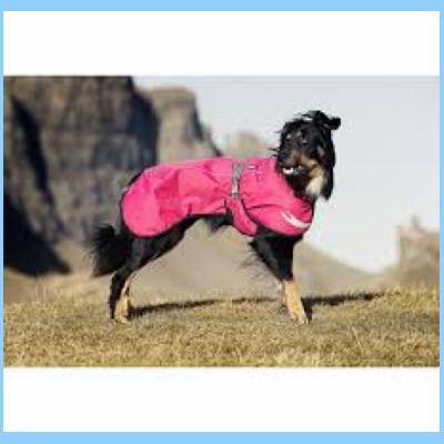 Hurtta Summit Dog Parka RETAIL $97