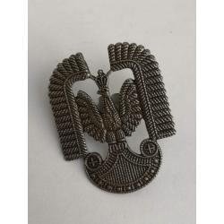 PAF Officers Cap badge ..