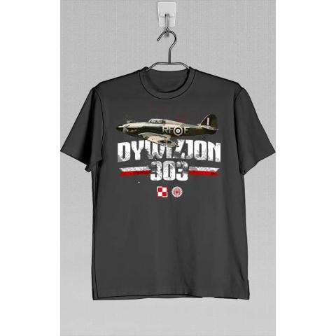 303 Squadron T-Shirt