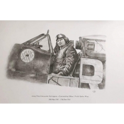 Wing Commander Piotr Ła..