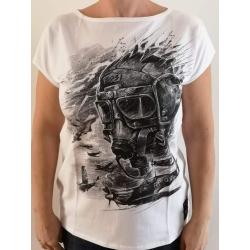 Ladies Pilot T-Shirt
