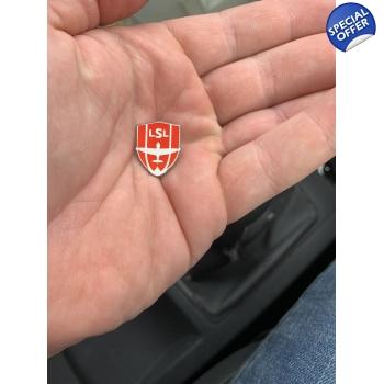 LSL Limited Edition Badge