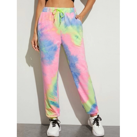 Summer Sunset Sweatpants