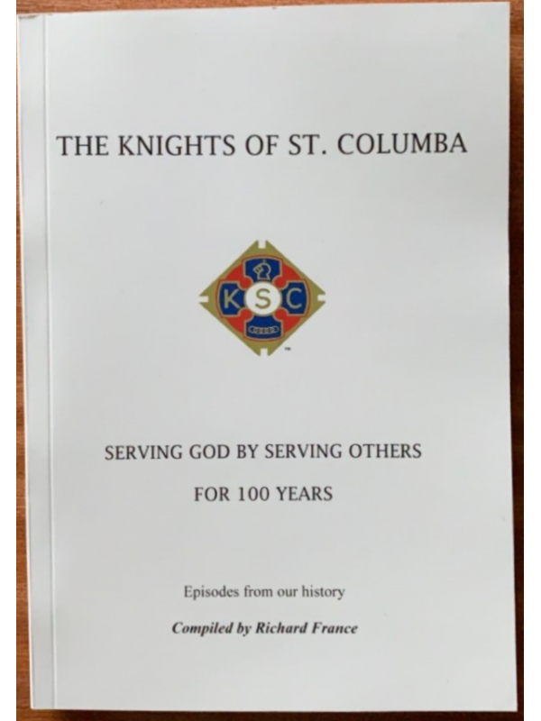 KSC Gift - Centenary Book