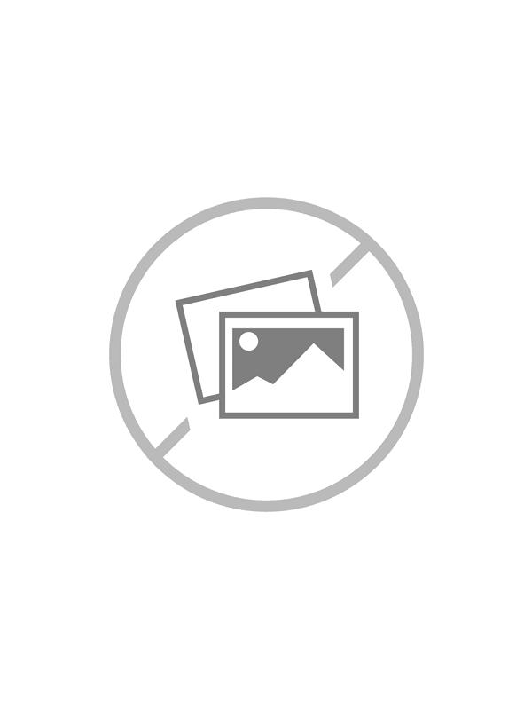 KSC Tie - Crest Black