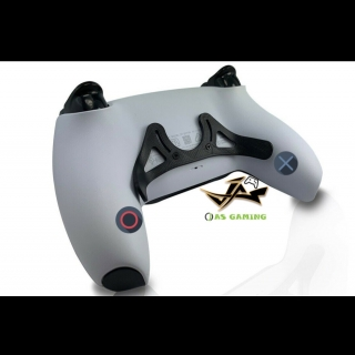 JAS GAMING NIGHTMARE 2 paddle bianco