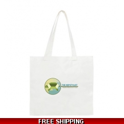 The Repstylist Logo Tote Bag