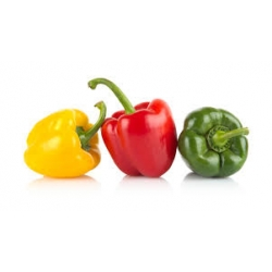 Mix Peppers