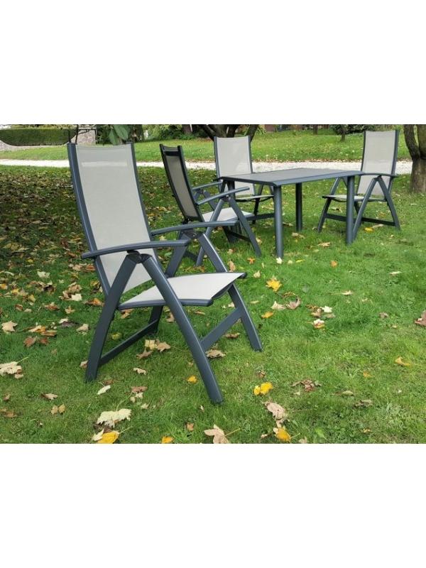 Vrtni stol VEGA