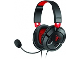 Turtle Beach Recon 50 Stereo Gaming Headset - PC, PS4, PS4 Pro, Xbox One S and Xbox One