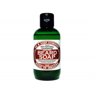 Dr K Beard Soap Cool Mint