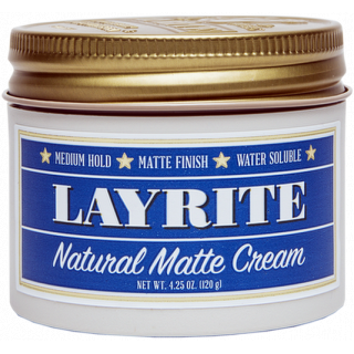 Layrite Styling Cream Blue