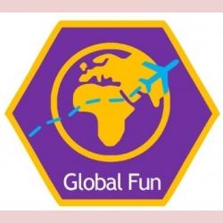 Global Fun - PREORDER