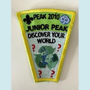 Junior Peak 2010