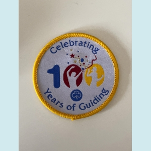 100 Years of Guiding