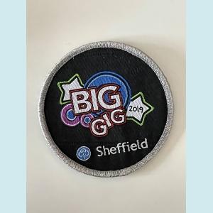 Big Gig 2019 Sheffield