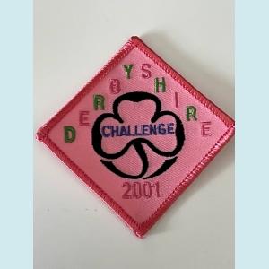 Derbyshire Challenge 2001