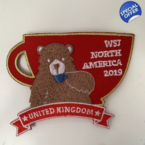 UK Contingent 24th WSJ