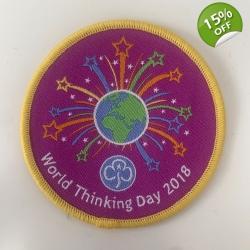 World Thinking Day 2018