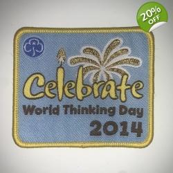 World Thinking Day 2014