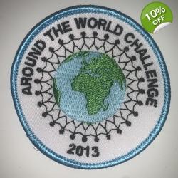Around The World Challenge 2013